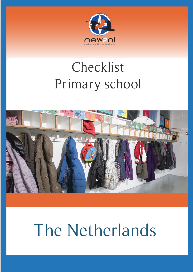 Checklist primary school – the Netherlands