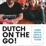 Flowently LEARN DUTCH WELCOME SESSION, offer for New2nl Navigate the Netherlands Guide