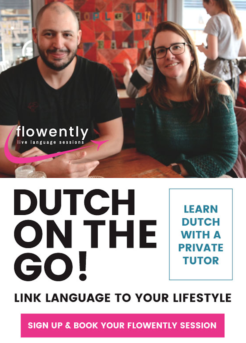 Learn Dutch Feel Home Session