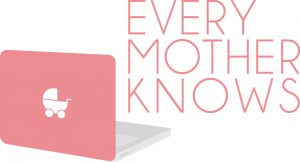 logo Every Mother Knows for for New2nl Navigate the Netherlands package