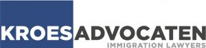 Logo Kroes Advocaten - offer for New2nl Navigate the Netherlands package