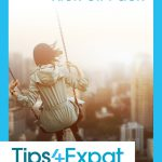 Tips4Expat - before you move
