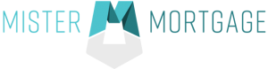 Mr. Mortgage logo