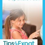 Tips for Expat - departure