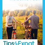 Tips for Expat - Welcome