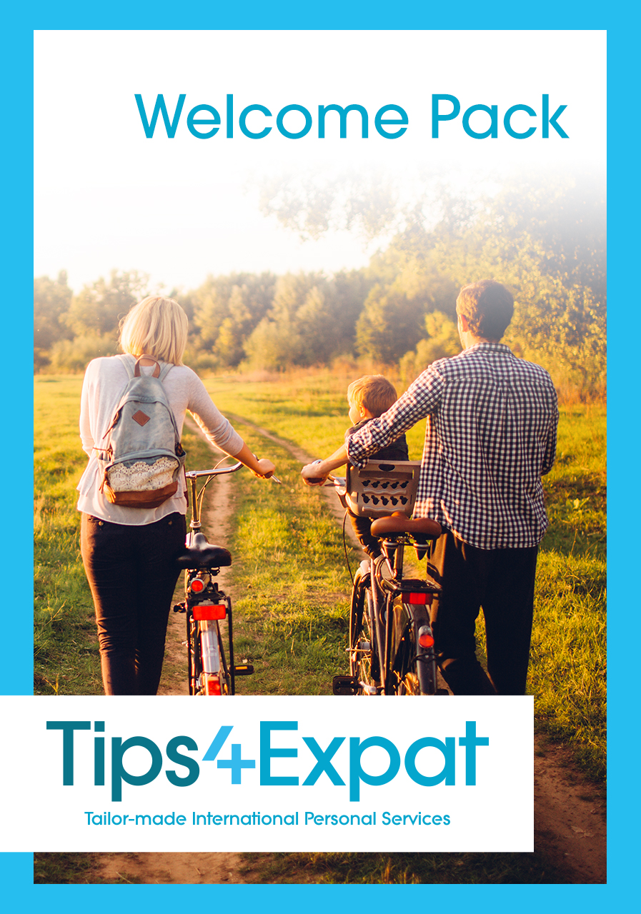 Tips for Expat