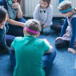 Social skills for kids course