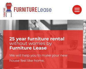 Special offer Furniture Lease