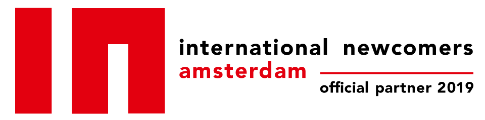 Official partner from IN Amsterdam (formerly known as Expat Center Amsterdam)