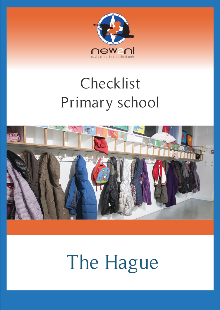 Checklist primary school – The Hague