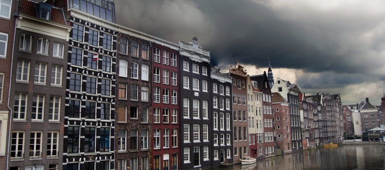 Expat overview: moving to and living in the Netherlands